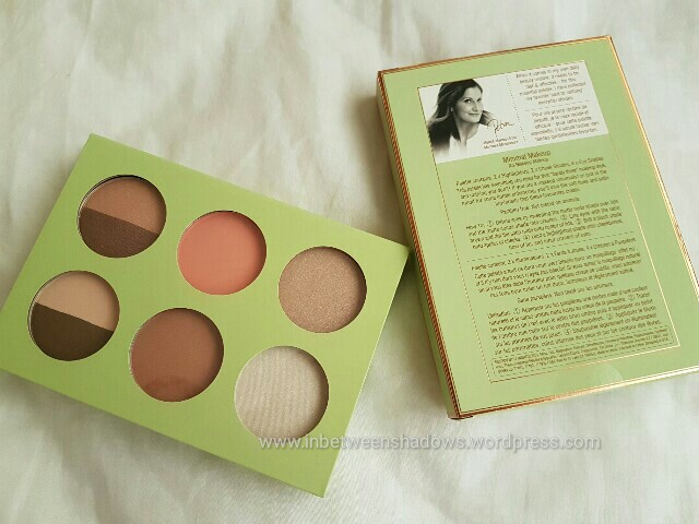 pixi book of beauty minimal makeup