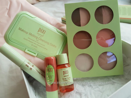 pixi by petra - box subscription