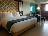 henann resort alona beach - junior suite